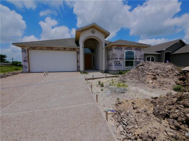 4317 Heizer Dr, Corpus Christi, TX 78410 (MLS #337445) :: Desi Laurel Real Estate Group