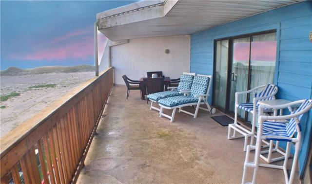 5973 Hwy 361 - Park Road 53 306, Port Aransas, TX 78373 (MLS #338745) :: Desi Laurel Real Estate Group