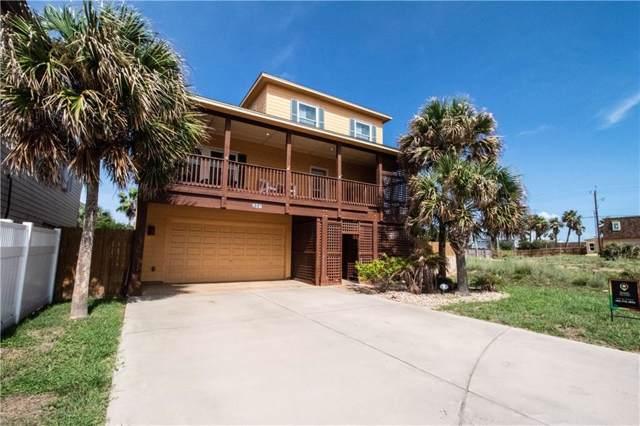 687 Marlin Azul, Port Aransas, TX 78373 (MLS #342946) :: Desi Laurel Real Estate Group
