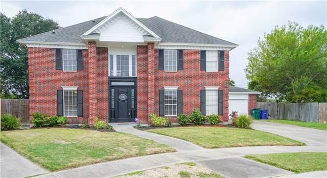 5302 Hunt, Corpus Christi, TX 78413 (MLS #351002) :: Desi Laurel Real Estate Group
