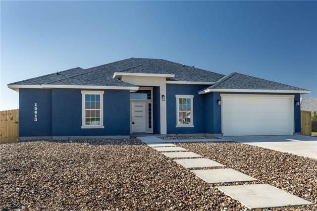 15613 Cuttysark Street, Corpus Christi, TX 78418 (MLS #351159) :: RE/MAX Elite Corpus Christi
