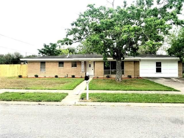 9401 Paula Drive, Corpus Christi, TX 78410 (MLS #358976) :: Desi Laurel Real Estate Group