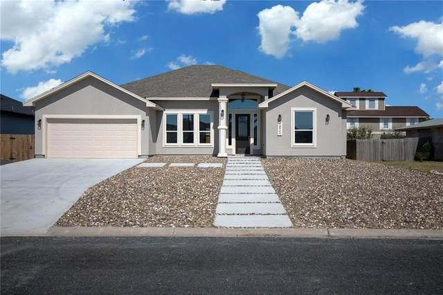 15741 Cuttysark Street, Corpus Christi, TX 78418 (MLS #359101) :: RE/MAX Elite Corpus Christi
