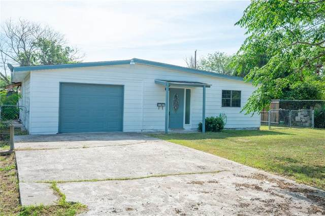 602 S 18th Street, Kingsville, TX 78363 (MLS #359415) :: South Coast Real Estate, LLC