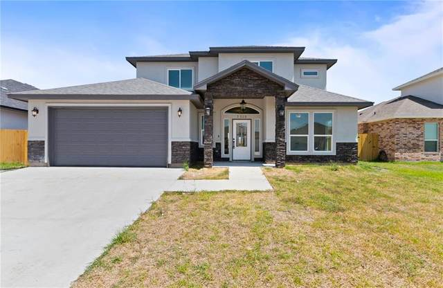 7310 Latitude Street, Corpus Christi, TX 78414 (MLS #359706) :: South Coast Real Estate, LLC