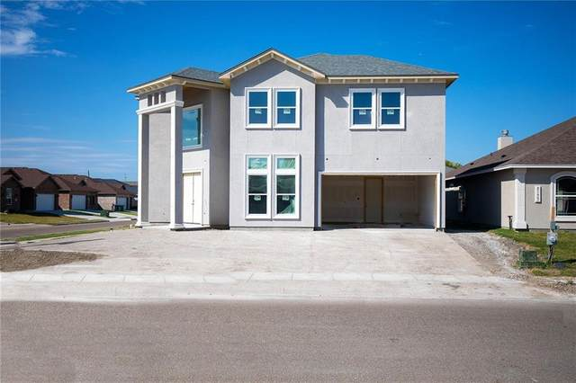 8137 Berenstain Drive, Corpus Christi, TX 78414 (MLS #362410) :: KM Premier Real Estate