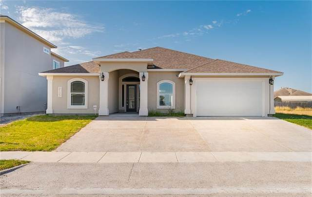 8133 Berenstain Drive, Corpus Christi, TX 78414 (MLS #363686) :: KM Premier Real Estate