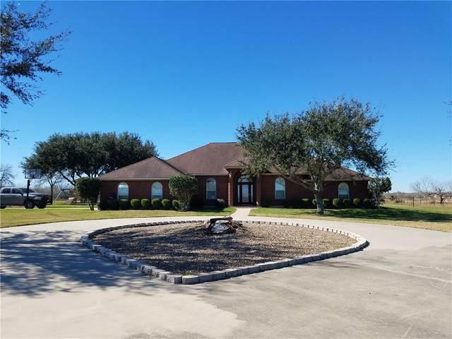 3648 Fm 625, Alice, TX 78332 (MLS #370608) :: South Coast Real Estate, LLC