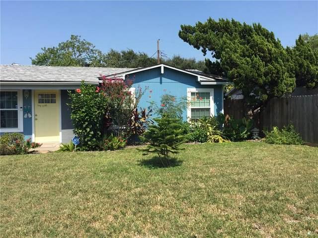 5810 Cain Drive, Corpus Christi, TX 78412 (MLS #371841) :: RE/MAX Elite Corpus Christi