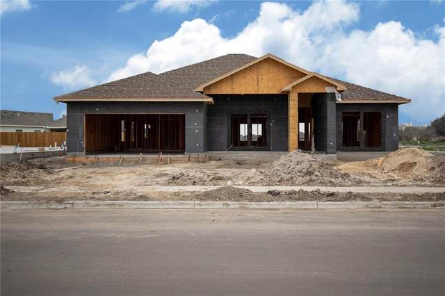 3102 Stone Creek, Corpus Christi, TX 78410 (MLS #376015) :: RE/MAX Elite Corpus Christi