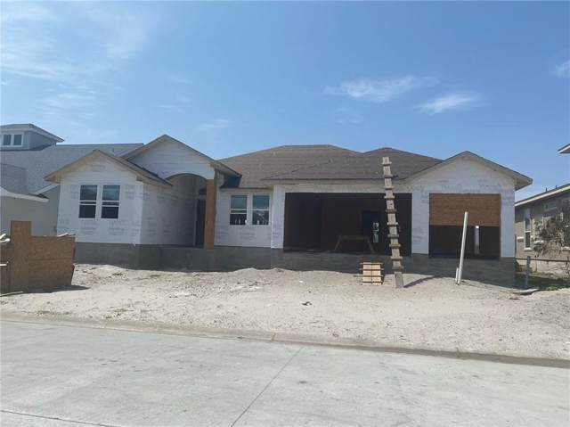 124 Sea Breeze Drive, Aransas Pass, TX 78336 (MLS #376242) :: RE/MAX Elite | The KB Team