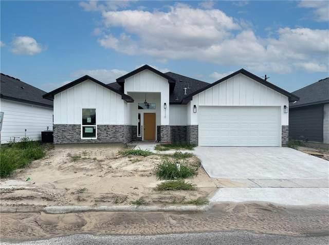3110 Stone Creek, Corpus Christi, TX 78410 (MLS #376766) :: KM Premier Real Estate