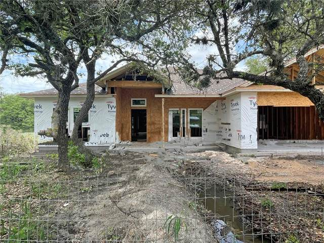 3513 Avenue A, Ingleside, TX 78362 (MLS #377585) :: RE/MAX Elite Corpus Christi