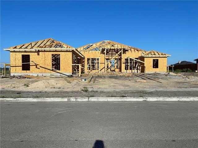 2501 Atlantic View, Corpus Christi, TX 78415 (MLS #377965) :: South Coast Real Estate, LLC