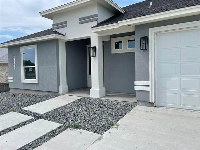 14266 Bay Bean Drive, Corpus Christi, TX 78418 (MLS #383334) :: South Coast Real Estate, LLC