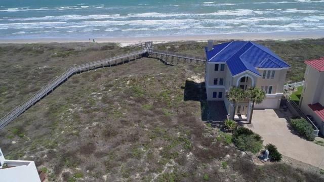 110 Sea Air, Port Aransas, TX 78373 (MLS #309875) :: RE/MAX Elite Corpus Christi