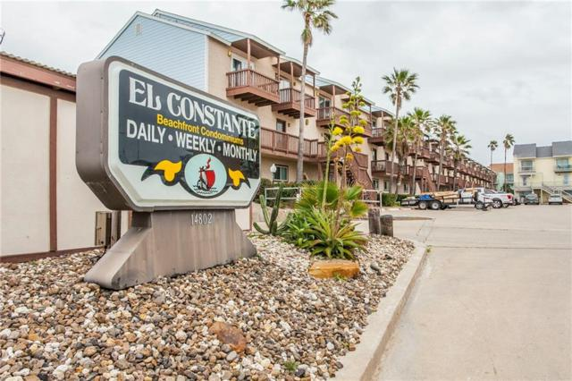 14802 Windward Dr #227, Corpus Christi, TX 78418 (MLS #339719) :: Desi Laurel Real Estate Group