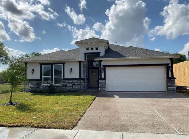 401 Kamelia Lane, Corpus Christi, TX 78410 (MLS #341125) :: Desi Laurel Real Estate Group
