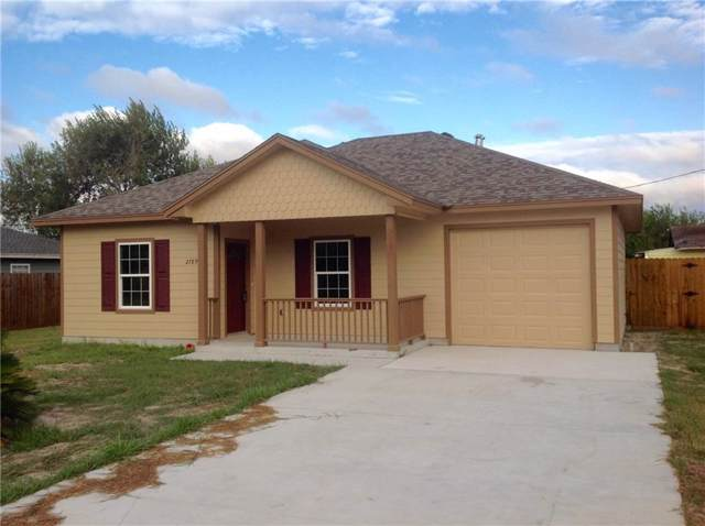 2789 El Paso, Ingleside, TX 78362 (MLS #344539) :: RE/MAX Elite Corpus Christi