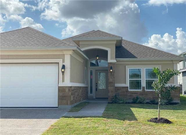 409 Kamelia, Corpus Christi, TX 78410 (MLS #348366) :: Desi Laurel Real Estate Group