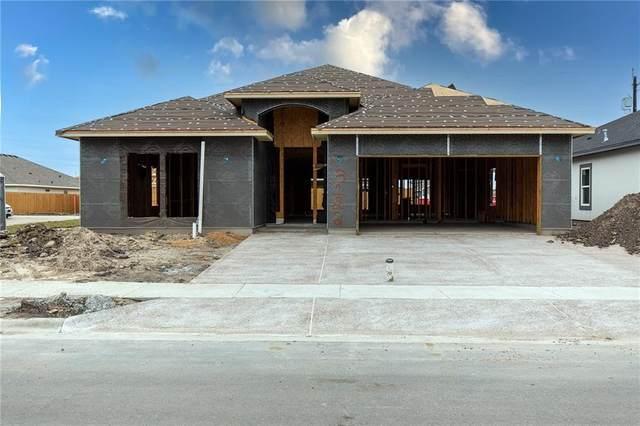 3122 Stone Creek, Corpus Christi, TX 78410 (MLS #377771) :: RE/MAX Elite   The KB Team
