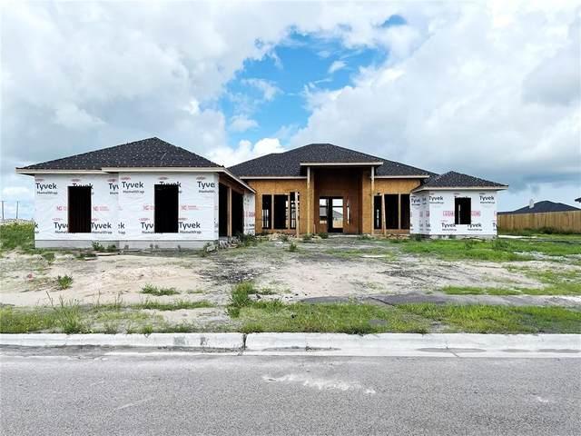 2501 Atlantic View, Corpus Christi, TX 78415 (MLS #377965) :: RE/MAX Elite Corpus Christi