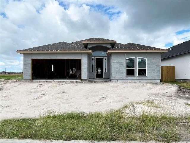 6717 Paddington Drive, Corpus Christi, TX 78414 (MLS #378125) :: South Coast Real Estate, LLC