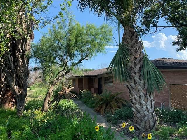 2176 Fm Rd 665, Corpus Christi, TX 78415 (MLS #381620) :: KM Premier Real Estate