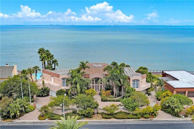 6018 Ocean Drive, Corpus Christi, TX 78412 (MLS #250387) :: KM Premier Real Estate