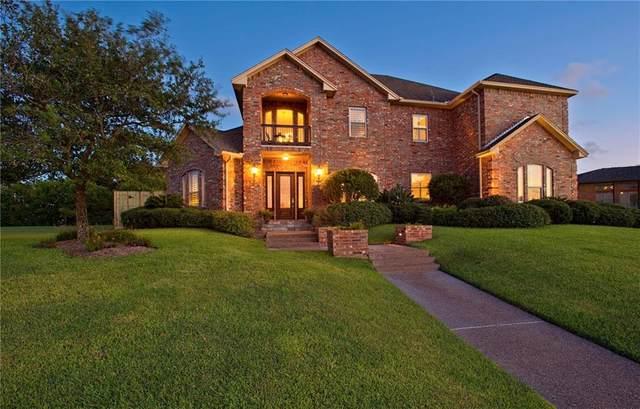 2 Ocean Park Drive, Corpus Christi, TX 78404 (MLS #351220) :: South Coast Real Estate, LLC