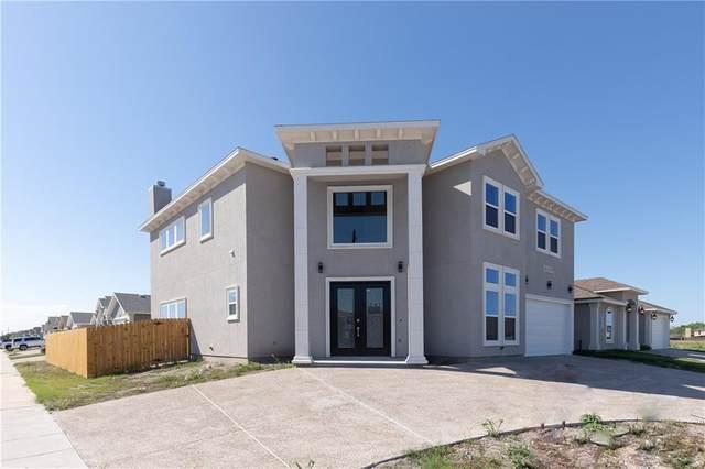 8137 Berenstain Drive, Corpus Christi, TX 78414 (MLS #362410) :: South Coast Real Estate, LLC