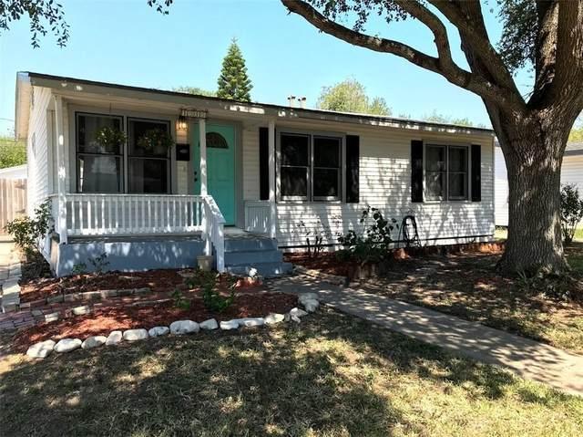 1010 Deforrest Street, Corpus Christi, TX 78404 (MLS #371861) :: South Coast Real Estate, LLC