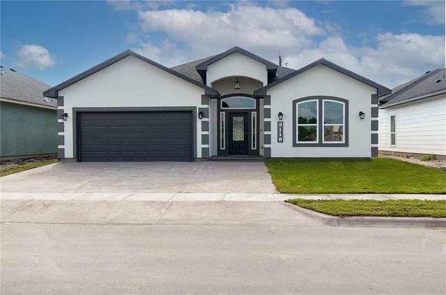 3118 Stone Creek, Corpus Christi, TX 78380 (MLS #377138) :: KM Premier Real Estate
