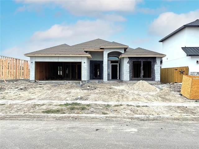 4214 Midlands, Corpus Christi, TX 78414 (MLS #377762) :: RE/MAX Elite Corpus Christi