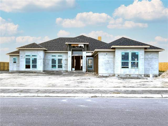 2558 Atlantic View, Corpus Christi, TX 78415 (MLS #378120) :: South Coast Real Estate, LLC