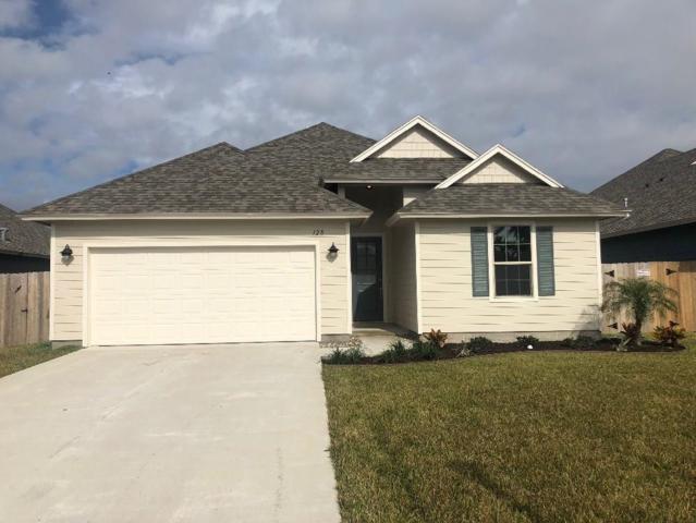 128 Shadow Moss, Rockport, TX 78382 (MLS #329758) :: Desi Laurel Real Estate Group