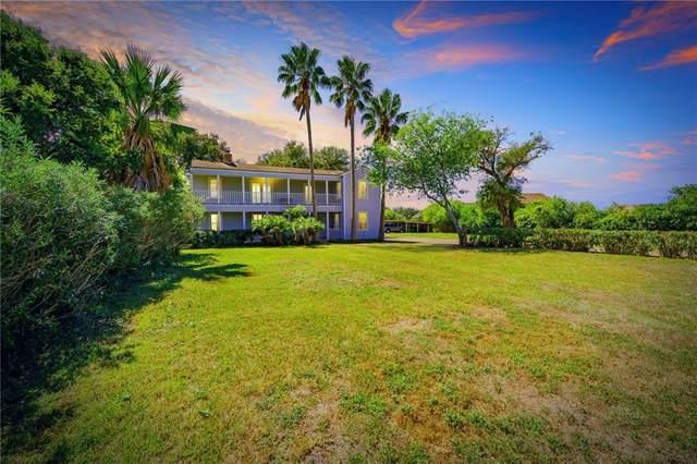 3227 Ocean Drive, Corpus Christi, TX 78404 (MLS #371508) :: South Coast Real Estate, LLC