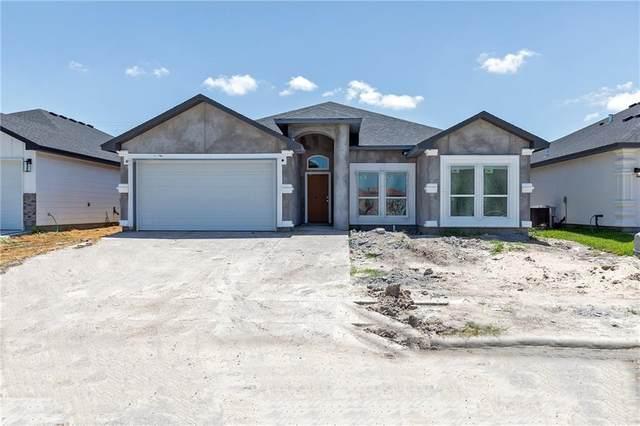 3106 Stone Creek, Corpus Christi, TX 78410 (MLS #376012) :: KM Premier Real Estate