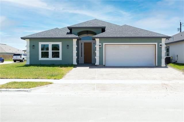 3122 Stone Creek, Corpus Christi, TX 78410 (MLS #377771) :: KM Premier Real Estate
