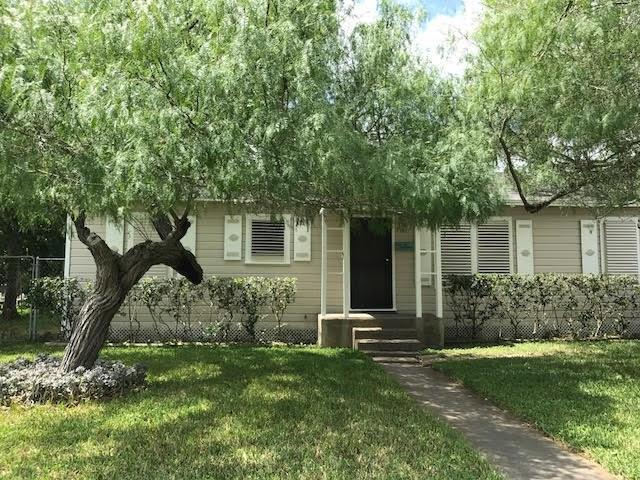 3621 Mulberry St, Corpus Christi, TX 78411 (MLS #311152) :: Better Homes and Gardens Real Estate Bradfield Properties
