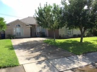 4809 Lake Nocona Dr, Corpus Christi, TX 78413 (MLS #312586) :: Better Homes and Gardens Real Estate Bradfield Properties