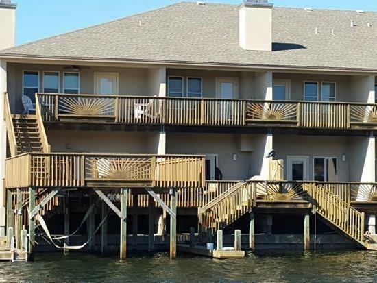 15414 Salt Cay Ct 7G, Corpus Christi, TX 78418 (MLS #313494) :: Better Homes and Gardens Real Estate Bradfield Properties