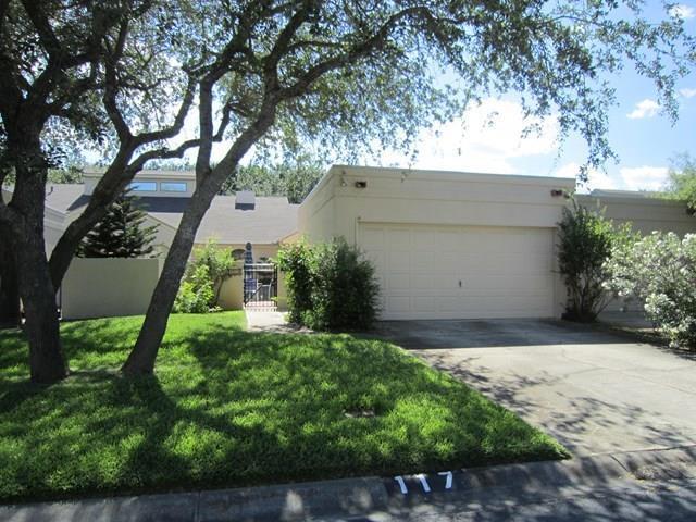 117 Santa Fe, Rockport, TX 78382 (MLS #313559) :: Better Homes and Gardens Real Estate Bradfield Properties