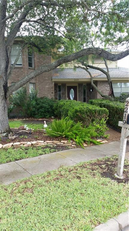 2219 Post Oak Dr, Portland, TX 78374 (MLS #313764) :: Better Homes and Gardens Real Estate Bradfield Properties