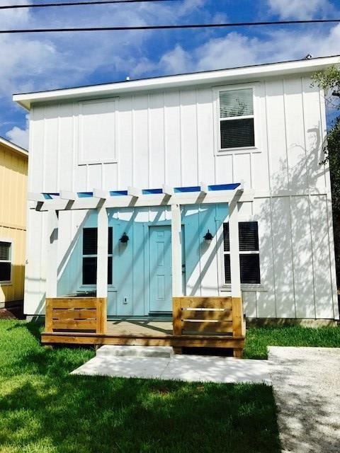 4212 Hwy 35 S #6, Rockport, TX 78382 (MLS #313958) :: Better Homes and Gardens Real Estate Bradfield Properties