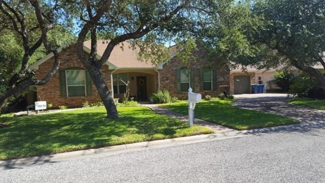 106 Peachtree, Rockport, TX 78382 (MLS #316191) :: Better Homes and Gardens Real Estate Bradfield Properties