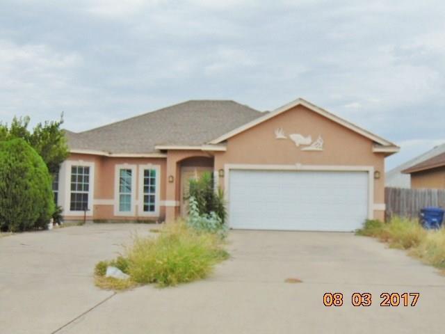 15625 Dyna St, Corpus Christi, TX 78418 (MLS #318091) :: Better Homes and Gardens Real Estate Bradfield Properties