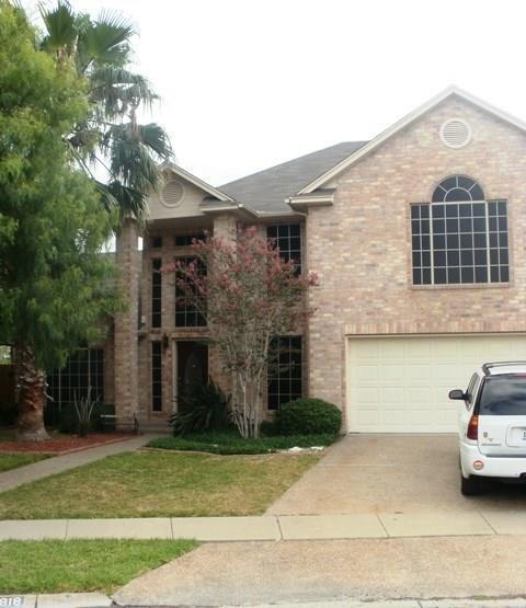 4818 Lake Granbury Dr, Corpus Christi, TX 78413 (MLS #318487) :: Better Homes and Gardens Real Estate Bradfield Properties