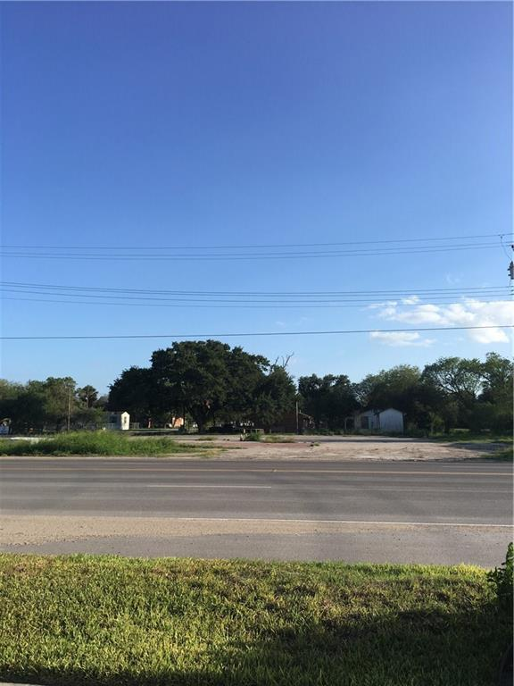 0 E Gravis Ave, San Diego, TX 78384 (MLS #318919) :: RE/MAX Elite Corpus Christi