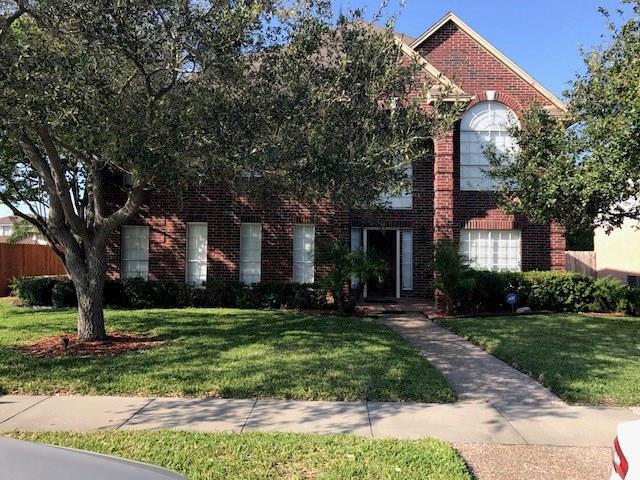 4402 Pontchartrain Dr, Corpus Christi, TX 78413 (MLS #318965) :: Better Homes and Gardens Real Estate Bradfield Properties